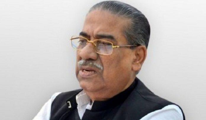 আবুল হাসানাত আব্দুল্লাহ লাইফ সাপোর্টে