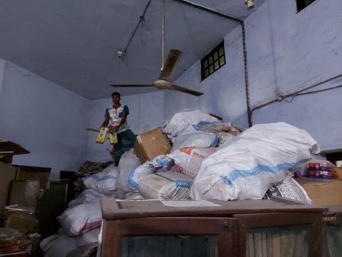 চট্টগ্রামে মিললো নকল জর্দা তৈরির কারখানা