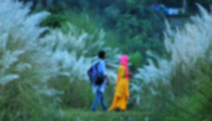 গাজীপুরে কাশবন থেকে ২১ কিশোর-কিশোরী আটক