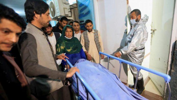 আফগানিস্তানে ৩ নারী সাংবাদিককে হত্যা