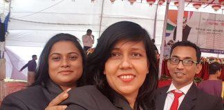 আইনজীবীদের সংঘর্ষ: হাসপাতালে ভর্তি নারী এমপি জাকিয়া