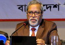 মাহবুব তালুকদার ব্যক্তিগত স্বার্থে কমিশনকে হেয় করছেন: সিইসি