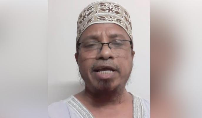 ইসলামী বক্তা মুফতি কাজী ইব্রাহীম আটক