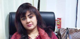 হাইকোর্টে হেলেনা জাহাঙ্গীরের জামিন আবেদন নাকচ